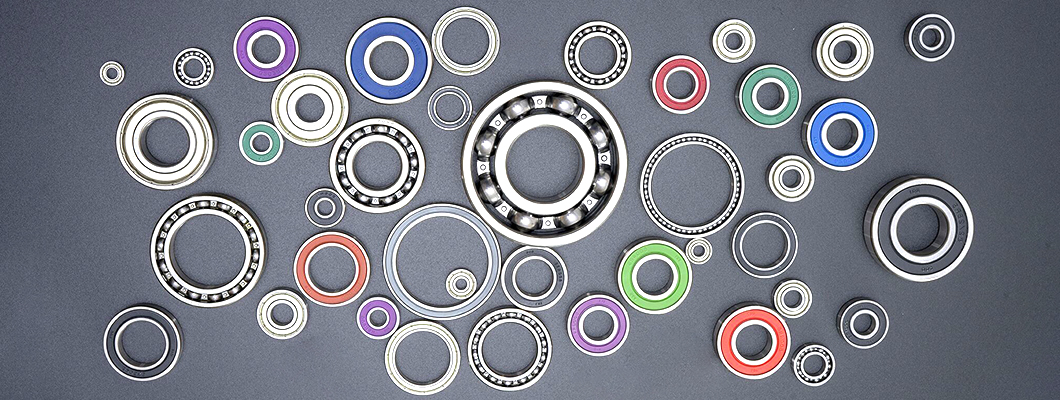 How to choose a suitable deep groove ball bearing