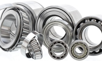 The difference between ball bearing and roller bearing