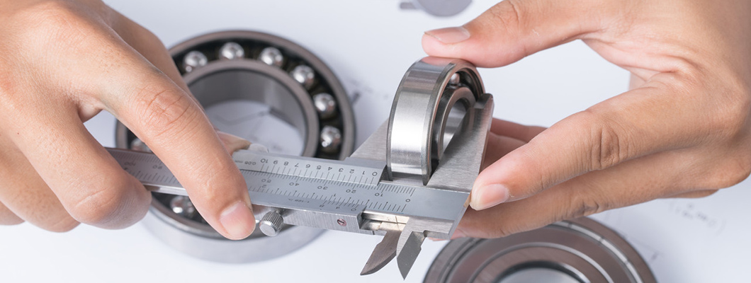 What is the bearing model means?