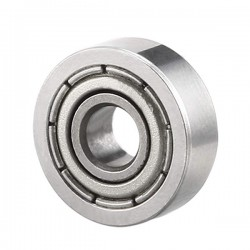 604ZZ Ball Bearing 4x12x4 mm Pack of 10