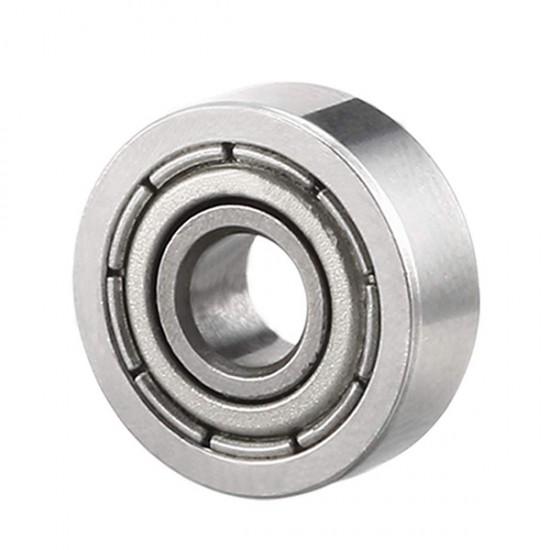 604ZZ Ball Bearing 4x12x4 mm Pack of 10
