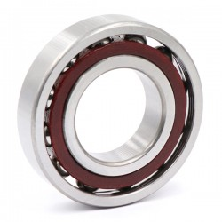 7205 AC Angular Contact Ball Bearing 25x52x15 mm