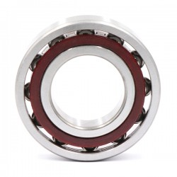 7206 AC Angular Contact Bearing 30x62x16 mm