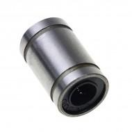 LM6UU Linear Ball Bearings 6x12x19 mm Pack of 2