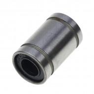 LM8UU Linear Ball Bearings 8x15x24 mm Pack of 2