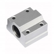 Pillow Block Linear Bearing SCS10UU 10mm
