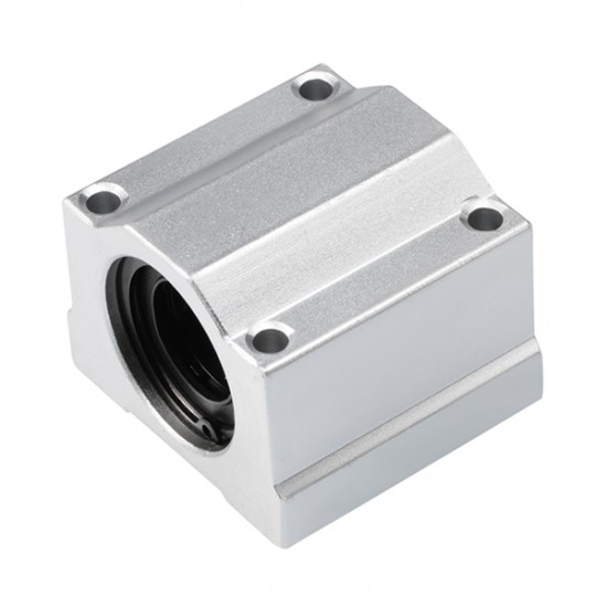 SCS20UU Linear Bearing Pillow Block 20mm Bore