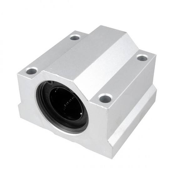 SCS25UU Linear Bearing Pillow Block 25mm Bore