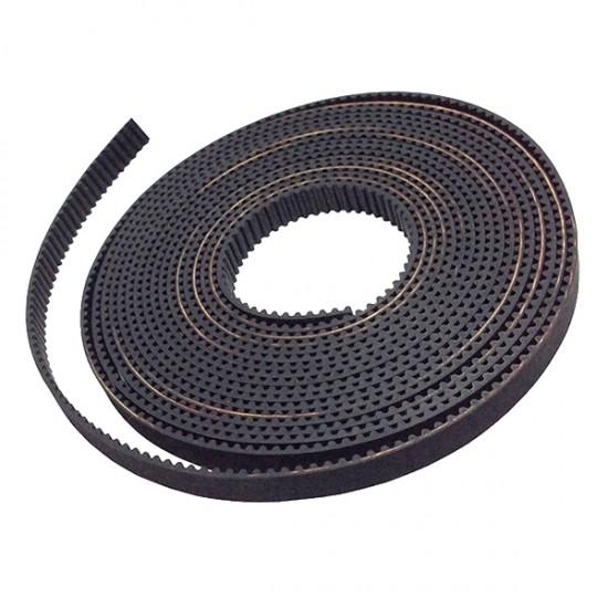 6mm Width 2GT Timing Belt 5 Meters